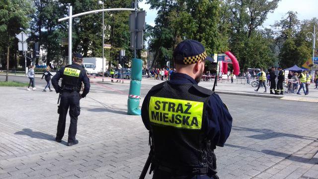 W niedzielę 27. finał WOŚP. Strażnicy miejscy będą patrolować ulice i dbać o zachowanie spokoju i porządku publicznego